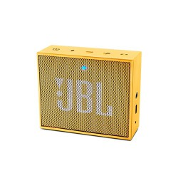 Loa JBL Go Yellow