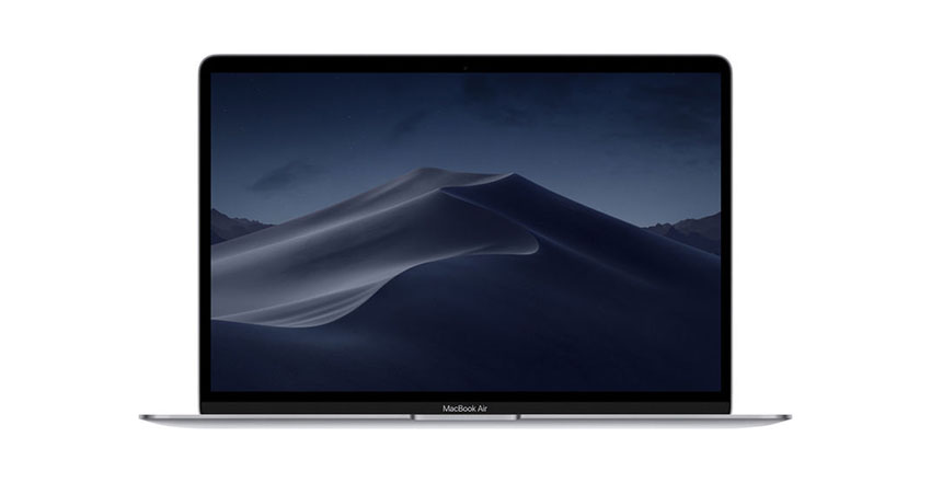 MacBook Air 2018 - MRE82