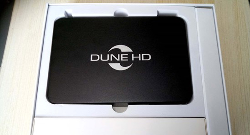đầu Dune HD Pro 4K 2018 Android 7.1
