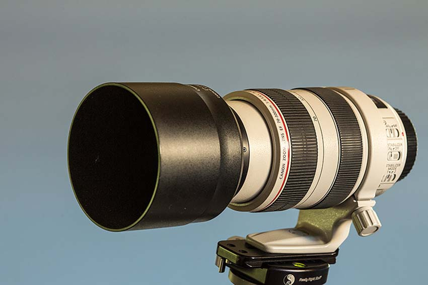 Canon EF 70-300mm F/4-5.6L IS USM