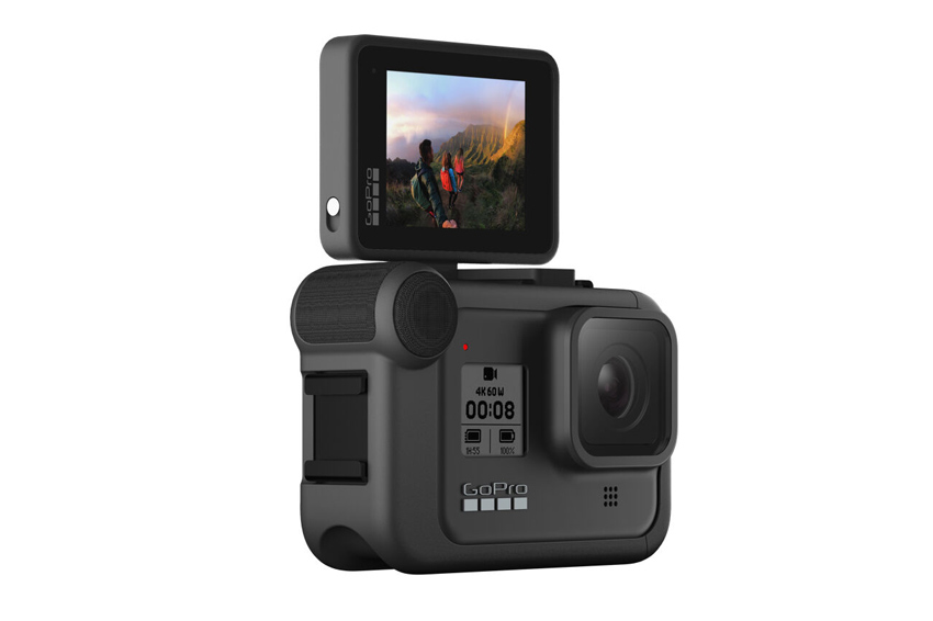 Display Mod for Gopro Hero 8