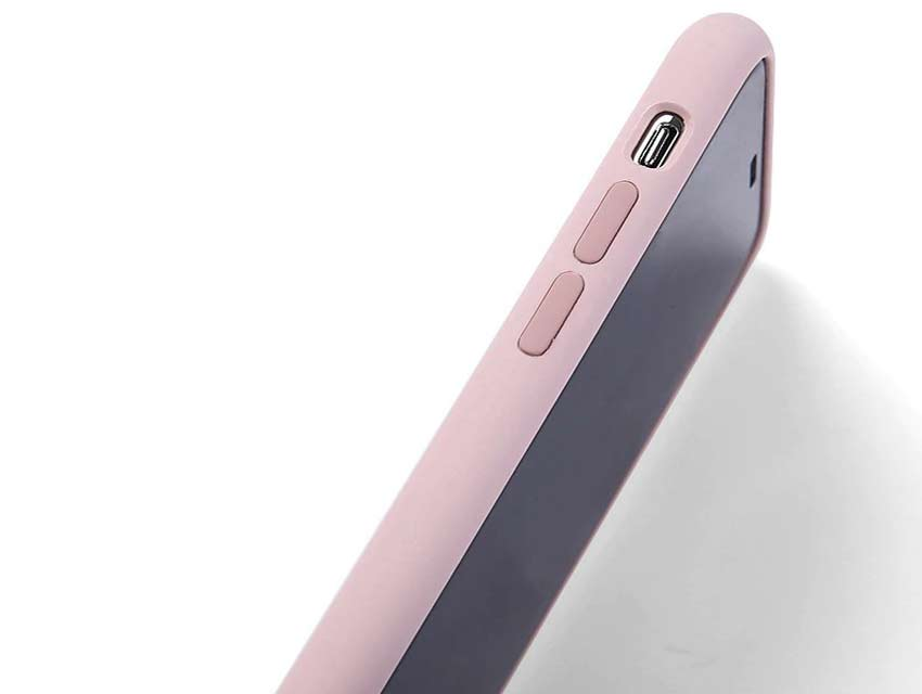 Ốp lưng Silicone cho iPhone 11 Pro