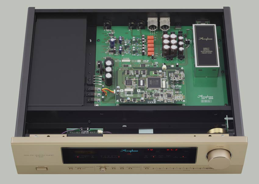 Tuner Accuphase T-1100