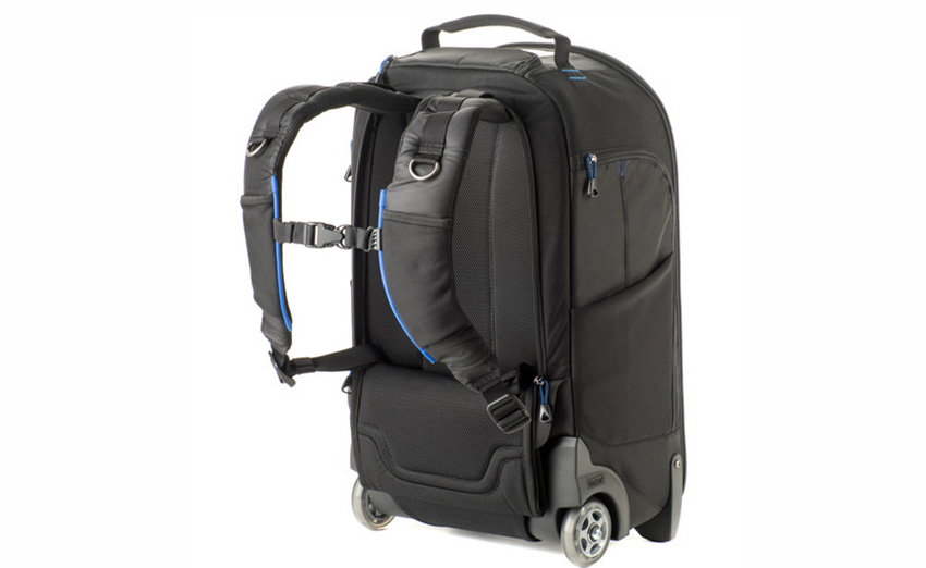 Vali Think Tank Photo StreetWalker Rolling Backpack V2.0