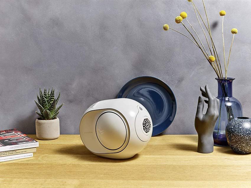 Loa Devialet Phantom Reactor 600