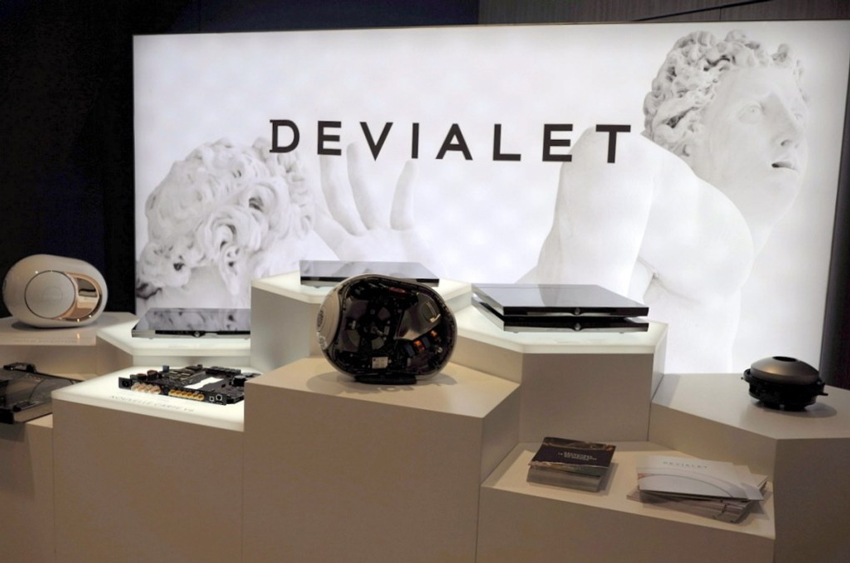 Amply Devialet Expert 1000 Pro