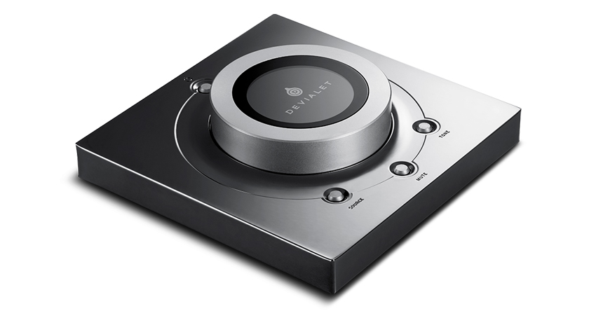 Amply Devialet Expert 250 Pro