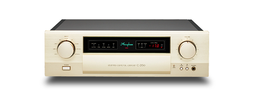 Pre Amply Accuphase C-2150