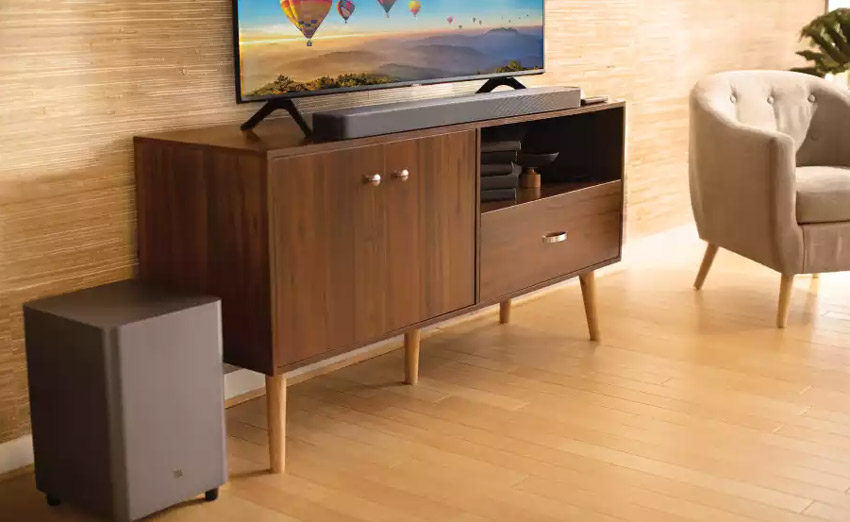 Loa JBL Bar 5.1 Surround
