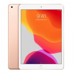 iPad 10.2 inch Wifi 32GB (2020) Gold