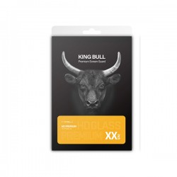 Miếng dán CNT Mipow Kingbull Anti-Spy Premium HD iPhone 12 Mini 5.4 inch