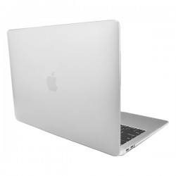 Ốp lưng SwitchEasy Nude Case for MacBook Air 13 inch (2020) Translucent