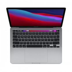 MacBook Pro M1 2020 - MYD92 (13.3 inch/ Chip Apple M1/ RAM 8GB/ SSD 512GB) Space Gray