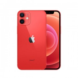 iPhone 12 Mini 256Gb Red (Chính Hãng)