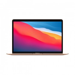 MacBook Air M1 2020 - MGND3 (13.3 inch/ Chip Apple M1/ RAM 8GB/ SSD 256GB) Gold (Chính hãng)