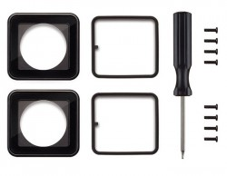 Lens Replacement Kit for GoPro