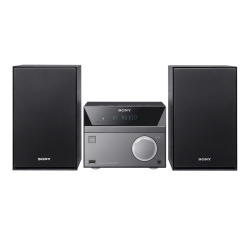 Dàn Hi-Fi Sony mini Bluetooth CMT-SBT40D