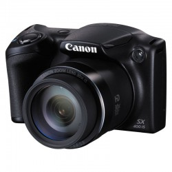 Canon SX400 IS