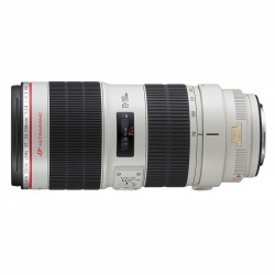 Canon EF 70-200mm f/2.8 L IS II USM | Mới 95%