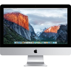 "iMac 2016 - MK442 (21.5""/ Core i5 2.8GHz/ Ram 8GB/ HDD 1TB)"