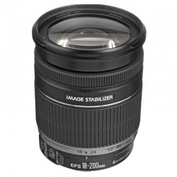 Canon EF-S 18-200mm F3.5-5.6 IS | Mới 95%