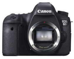 Canon EOS 6D Body | 95% | 13.300 Shots | Full Box | BHCH 4/2019