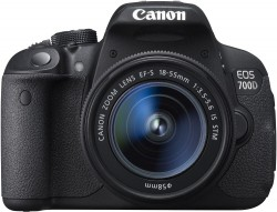 Canon EOS 700D + 18-55 IS STM | Mới 90%|13.300Shots | BH 6/2019