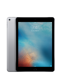 iPad Pro 9.7 inch Wifi + Cellular 256GB Space Gray