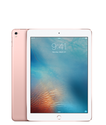 iPad Pro 9.7 inch Wifi + Cellular 32GB Rose Gold
