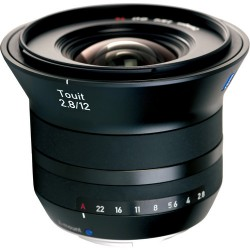 Carl Zeiss Touit 12mm f2.8 for Fujifilm X-Mount (Chính hãng)