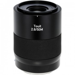 Carl Zeiss Touit 50mm f2.8 for Sony E-Mount (Chính hãng)