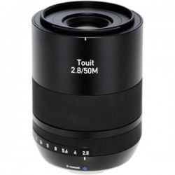 Carl Zeiss Touit 50mm f2.8 for Fujifilm X-Mount (Chính hãng)