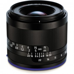 Carl Zeiss Loxia 35mm f/2.0 for Sony E-Mount (Chính hãng)