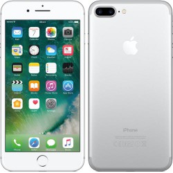 iPhone 7 Plus 256GB Silver