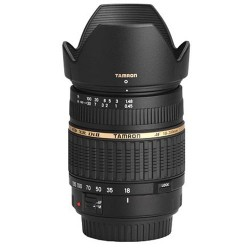 Tamron AF 18-200mm F/3.5-6.3 XR Di-II LD Macro for Canon | Mới 90%