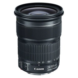 Canon EF 24-105mm f/3.5-5.6 IS STM | Mới 99%
