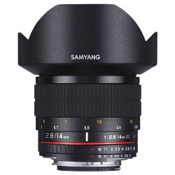 Samyang 14mm f/2.8 IF ED UMC for Canon | Mới 85%