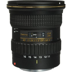 Tokina AT-X 11-16mm F2.8 Pro DX II for Canon | Mới 99%