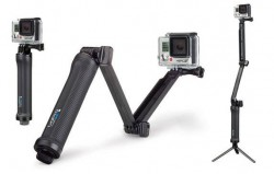 3-Way for GoPro