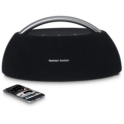 Loa Harman Kardon Go + Play Mini Black