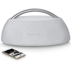 Loa Harman Kardon Go + Play Mini White