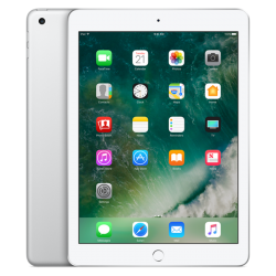 iPad 2017 Wifi + Cellular 32GB Silver