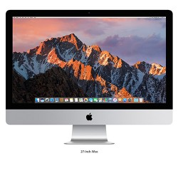 "iMac 2017 - MNED2 (27""/ Core i5 3.8GHz/ Ram 8GB/ HDD 2TB)"