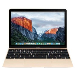 "Macbook 2017 - MNYK2 (12""/ 1.2GHz/ Ram 8GB/ SSD 256GB/ Gold)"