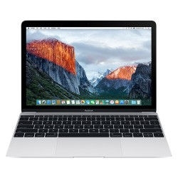 "Macbook 2017 - MNYJ2 (12""/ 1.3GHz/ Ram 8GB/ SSD 512GB/ Silver)"