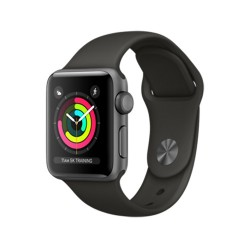 Apple Watch Series 3 38mm (MQKV2)