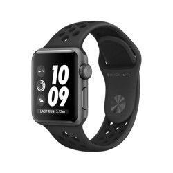 Apple Watch Nike + Series 3 38mm (MQKY2)