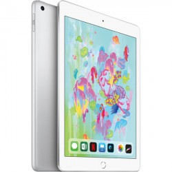 Ipad 2018 Wifi + Cellular 32GB Silver