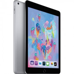 Ipad 2018 Wifi + Cellular 128GB Space Gray