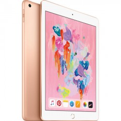 IPad 2018 Wifi 128GB Gold